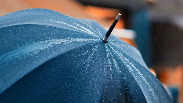 Зонт - Sputnik Абхазия