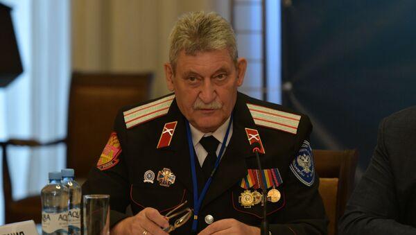 Александр Антипов - Sputnik Абхазия