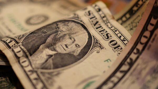 Доллар США - Sputnik Абхазия