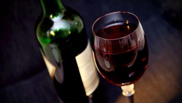 Вино - Sputnik Абхазия