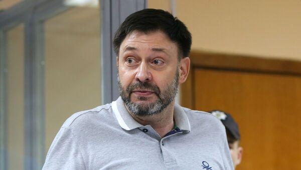 Кирилл Вышинскии - Sputnik Аҧсны