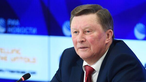Сергей Иванов - Sputnik Абхазия