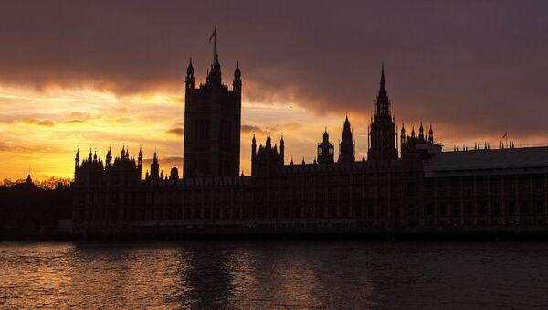Лондон - Sputnik Абхазия