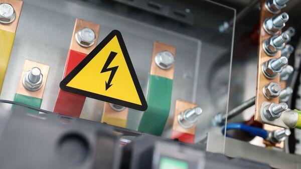 Производство электрических щитов в Краснодарском крае - Sputnik Абхазия