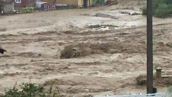 Наводнение в Турции - Sputnik Аҧсны