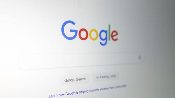 Поисковик Google - Sputnik Абхазия