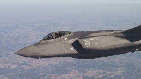 Анкару исключили из программы по F-35 - Sputnik Абхазия