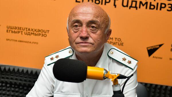 Анзор Вартагаа - Sputnik Аҧсны