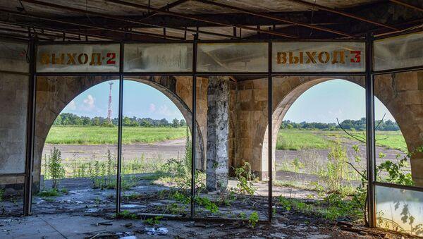 Сухумский аэропорт - Sputnik Аҧсны