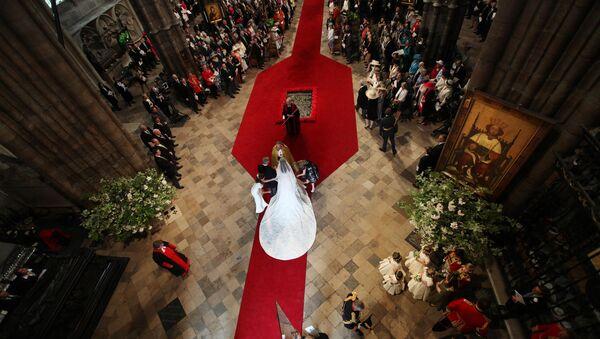 Свадьба принца Уильяма - Sputnik Абхазия