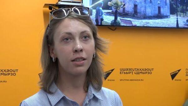 Всевышний услышал: туристы, выигравшие путевку в Абхазию, рассказали о впечатлениях - Sputnik Абхазия