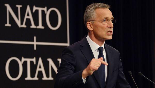 Саммит НАТО в Брюсселе - Sputnik Аҧсны