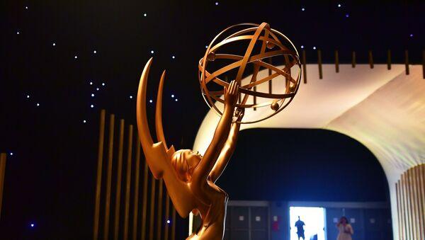 Emmy Award - Sputnik Абхазия