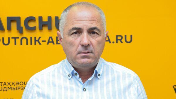 Беслан Джопуа - Sputnik Аҧсны