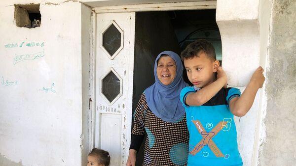 В Сирию возвращаются беженцы из Ливана - Sputnik Абхазия