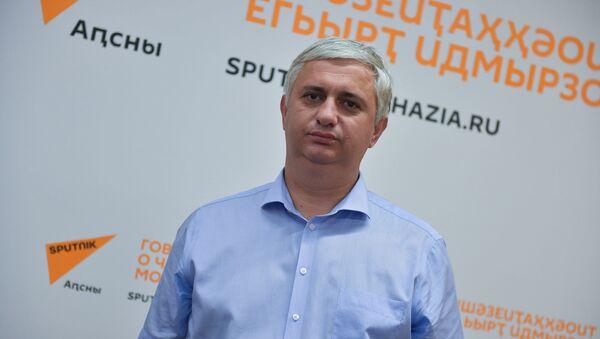 Ахра Аджба - Sputnik Аҧсны