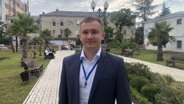 Александр Пилипенко  - Sputnik Абхазия