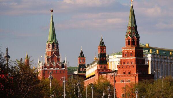 Кремль Аԥснытәи алхрақәа ирышьклаԥшуеит - Sputnik Аҧсны