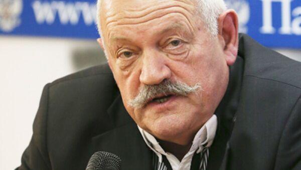 Владимир Карякин - Sputnik Абхазия