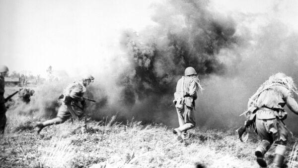 Великая Отечественная война 1941-1945 годов - Sputnik Абхазия