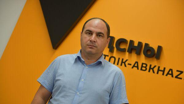 Хаджарат Квициния - Sputnik Аҧсны