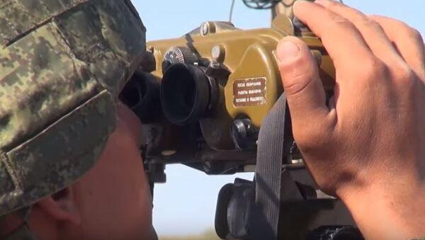 Масштабные тактические учения под Волгоградом - Sputnik Абхазия