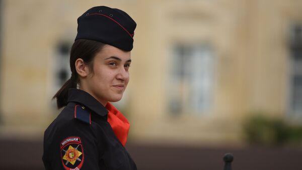 Выборы президента Абхазии, второй тур - Sputnik Абхазия