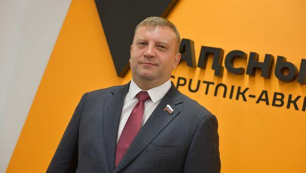 Алексей Кондратьев - Sputnik Абхазия