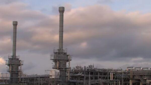 Зима близко: Европа спешно запасается российским газом - Sputnik Абхазия