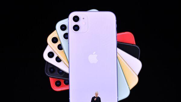 Iphone - Sputnik Абхазия
