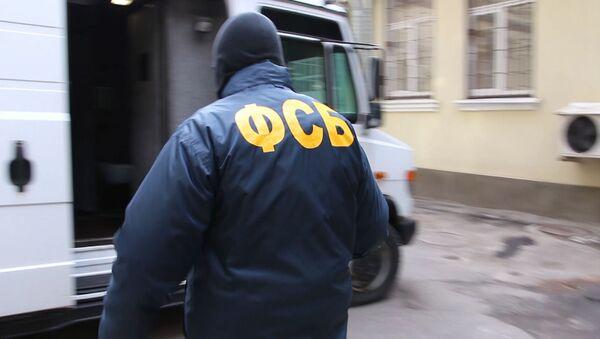 Д. Долгополов и А. Сухоносова осуждены за шпионаж в пользу Украины   - Sputnik Абхазия