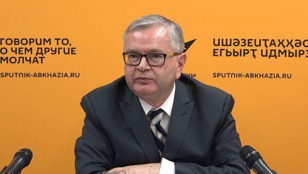Экономика и безопасность: посол России в Абхазии рассказал о сотрудничестве двух стран    - Sputnik Абхазия