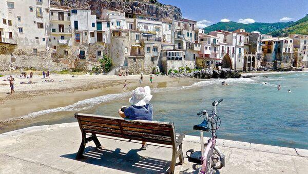 Сицилия - Sputnik Абхазия