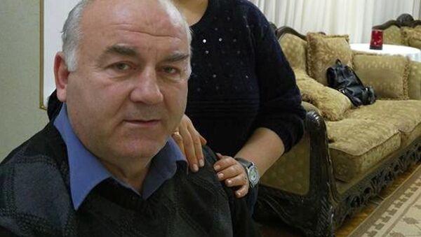 Руслан Барцыц - Sputnik Аҧсны