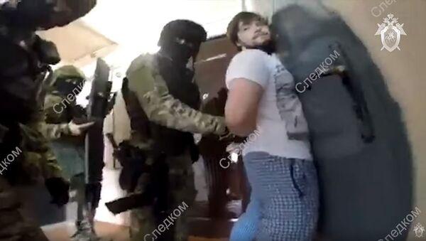 Пресечена деятельность группы лиц, причастных к финансированию терроризма - Sputnik Абхазия