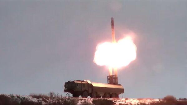 Ракету Оникс запустили с Чукотки - Sputnik Абхазия