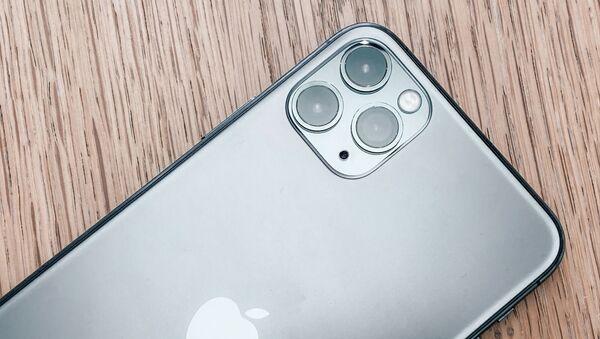 iPhone 11 - Sputnik Абхазия