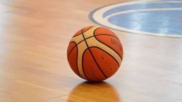 Баскетбол  - Sputnik Абхазия