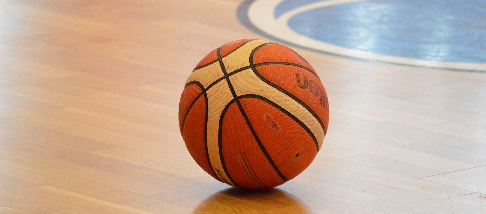 Баскетбол  - Sputnik Абхазия, 1920, 24.05.2021