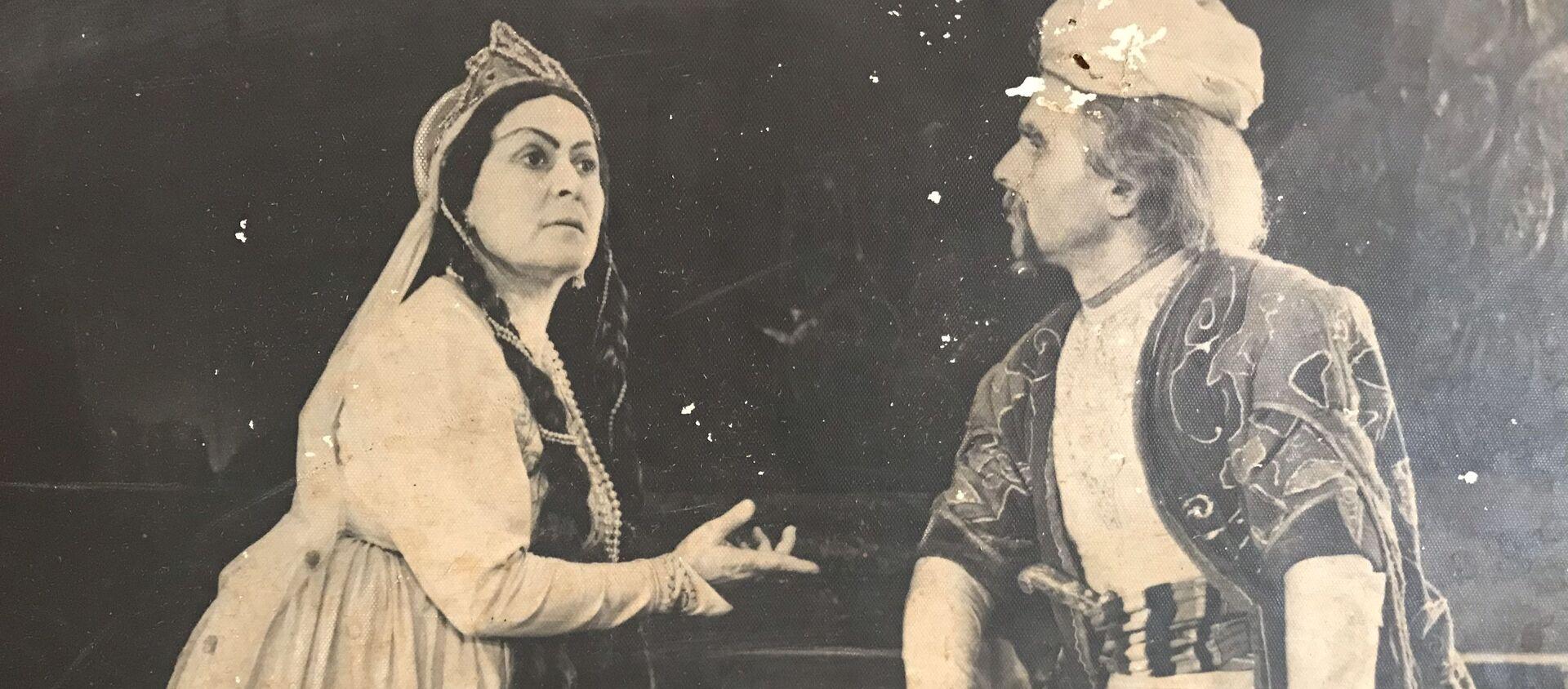 Минодора Зухба - Sputnik Абхазия, 1920, 30.09.2019