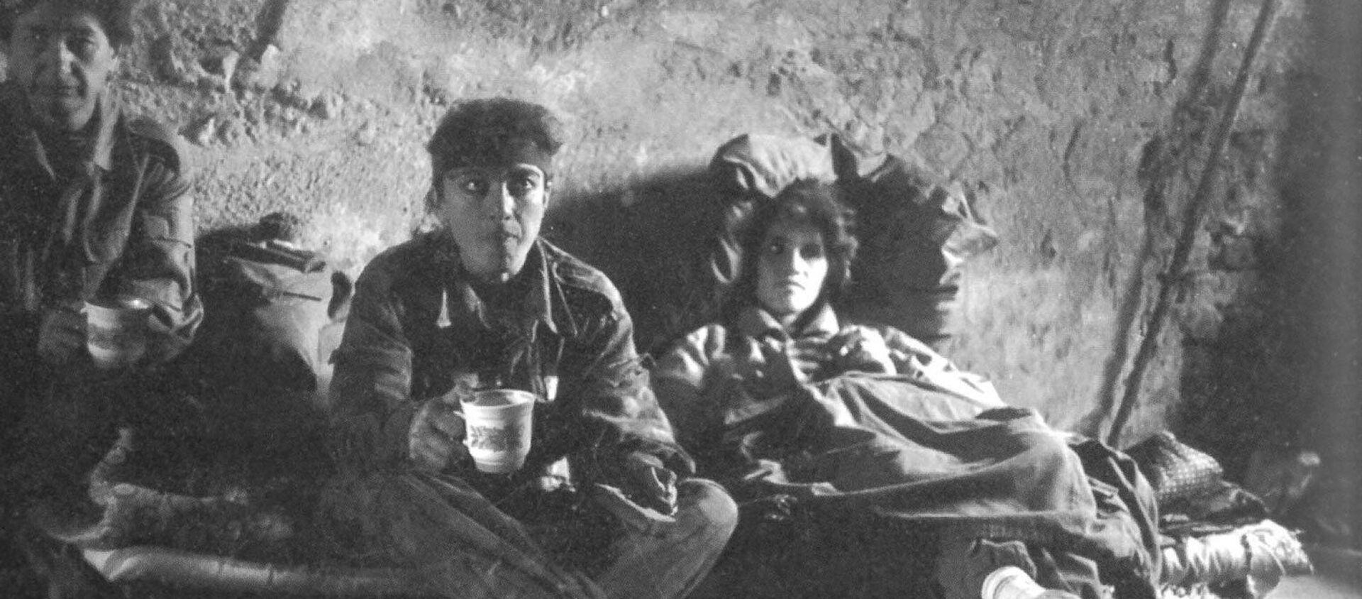 Женщины войны - Sputnik Абхазия, 1920, 30.09.2019