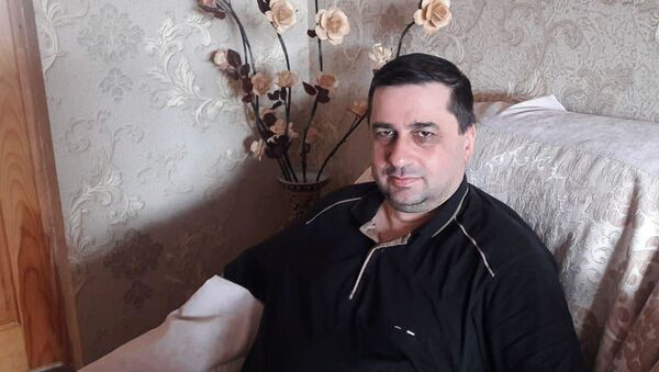 Иура Ашәба - Sputnik Аҧсны