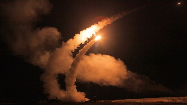 С-500 Шьамтәыла иԥыршәеит - Sputnik Аҧсны