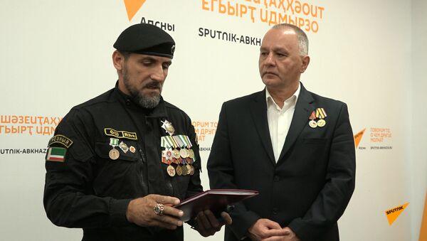 Найти пропавших: в Sputnik выяснили судьбу без вести пропавших красноармейцев из Чечни - Sputnik Абхазия