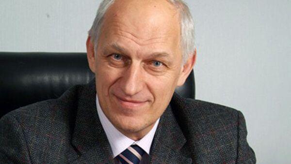 Леонид Попович  - Sputnik Абхазия