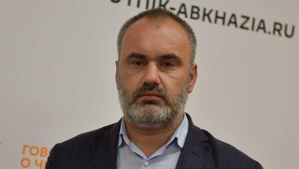 Алиас Нанба - Sputnik Аҧсны