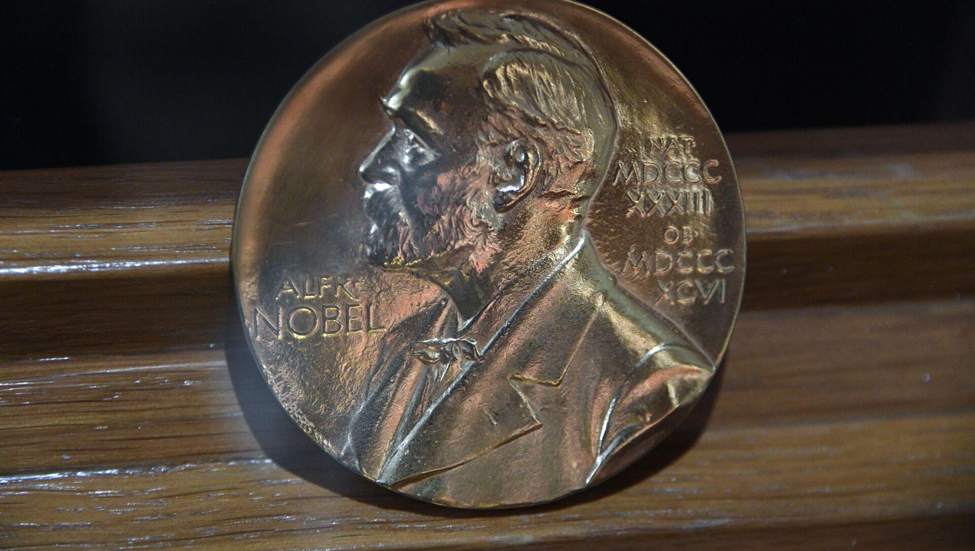 Открытие музея-квартиры А. И. Солженицына - Sputnik Абхазия, 1920, 06.10.2021