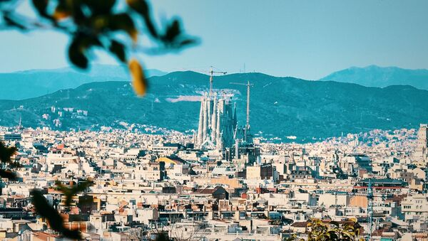 Барселона. Испания  - Sputnik Абхазия
