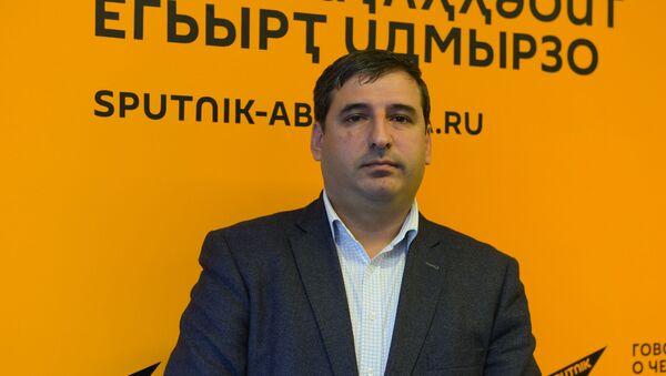 Гемуа Наур  - Sputnik Аҧсны