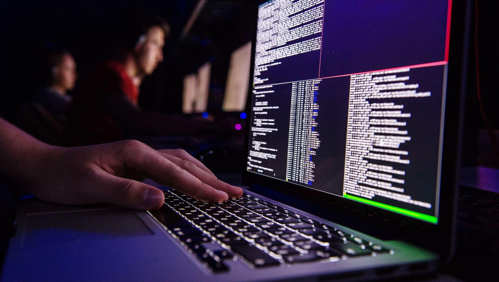 Вирус-вымогатель атаковал IT-системы компаний в разных странах - Sputnik Абхазия, 1920, 08.10.2021